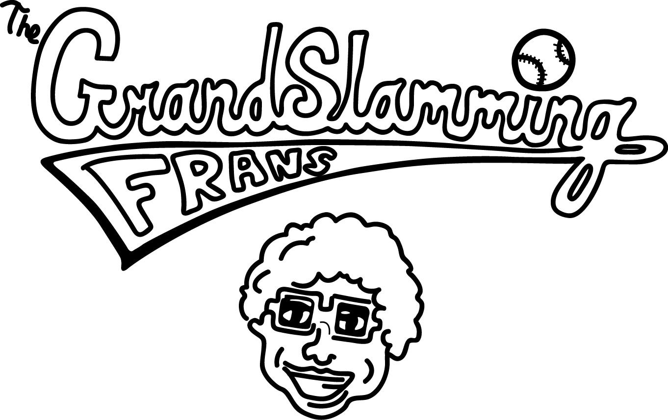 Grand Slamming Frans